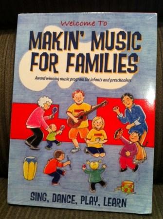 MMF DVD