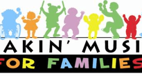 Makin' Music for Families at Home!  {DVD Review & Discount Code}