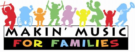 makin music families