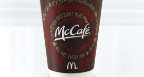 McDonald's FREE McCafe Coffee and Breakfast Coupons {Giveaway} #McCafe Moms