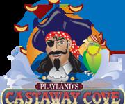 Playland's Castaway Cove Ocean City, NJ 1/2 Price Tickets 2014