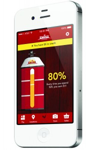 Swis Farms mobile app