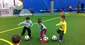 Future Captain Sports Summer Child Development Class Registration Now Open