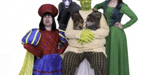 Upper Darby Summer Stage Presents Shrek the Musical Aug 1st – Aug 9th {Ticket Giveaway}