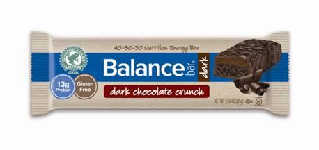 balance bar dark chocolate crunch