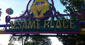Sesame Place – Save up to 53% off Fall 2014 Tickets Valid 9/6/14 – 10/26/14