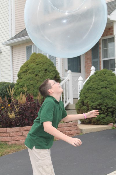 Wubble Ball 009