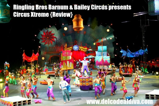 Circus Xtreme Review