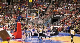 Harlem Globetrotters Discount Code & Ticket Giveaway #Philadelphia