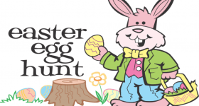 Spring Break Fun – 3rd Annual Marple Sports Arena Easter Egg Hunt Thursday April 2nd