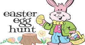 Spring Break Fun Alert! Marple Sports Arena Easter Egg Hunt Thursday 3/24/16
