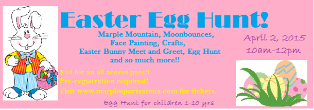 easter egg hunt2