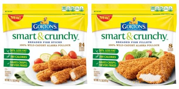 Smart & Crunchy