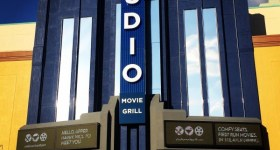 5 Reasons to Visit Studio Movie Grill,  Upper Darby PA {and a Ticket Giveaway}