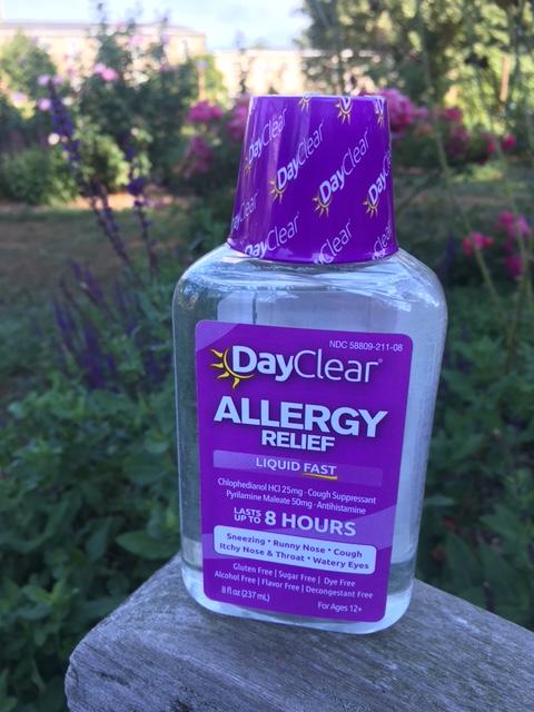 DayClear Allergy