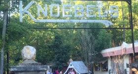 Knoebels Amusement Park – Affordable Family Fun for All Ages {Review & Giveaway}