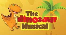 "Upper Darby Summer Stage Presents ""The Dinosaur Musical"" 8/10 – 8/12 and a Ticket Giveaway"