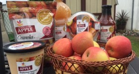 Indulge in the Taste of Fall with Honeycrisp Inspired Creations from GIANT {and a $25 Gift Card Giveaway}