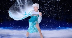 Disney on Ice: Follow Your Heart at Wells Fargo Center Philadelphia Discount Ticket Deal