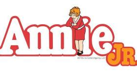 Upper Darby Summer Stage Kicks Off It's 42nd Season with Annie Jr. July 5th – July 7th at Upper Darby Performing Arts Center