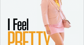I Feel Pretty DVD and Gift Pack Giveaway (3 Winners)