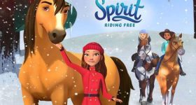 Spirit Riding Free Season 7 Coming Exclusively to Netflix Beginning 11/9/18