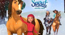 Spirit Riding Free Season 7 Coming Exclusively to Netflix Beginning 11/9/18