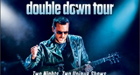 Eric Church Double Down Tour Coming to Wells Fargo Center in Philadelphia October 11th & 12th 2019 {& a Ticket Giveaway)