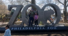 What's New at The Philadelphia Zoo – Details on the New LEGO Exhibit, Return of the Zoo Key, Outdoor Dining and More!
