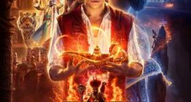 FREE Screening Passes to see Aladdin at United Artist King of Prussia on 5/21/19