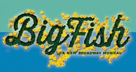 Upper Darby Summer Stage Mainstage Presents Big Fish August 2nd, 3rd, 9th & 10th {and a Ticket Giveaway}