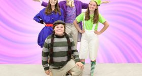 Upper Darby Summer Stage presents Willy Wonka, Jr 8/13 – 8/16 {& a Ticket Giveaway}