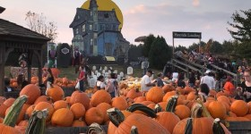 Delaware County PA Area Weekend Events and Fall, Halloween and Trunk or Treat Family Fun 10/25 – 10/27