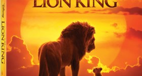Disney's The Lion King (2019) Digital Copy Giveaway {3 Winners} #LionKing