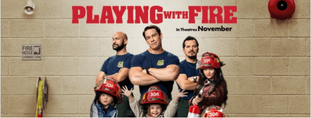Share Your Fire Safety Tips And Enter To Win Playing With
