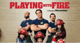 Share Your Fire Safety Tips and Enter to Win Playing with Fire Movie Tickets