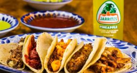 Delaware County Area Restaurants Offering Cinco De Mayo Takeout and Curbside Pick Up