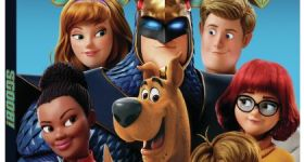SCOOB! Arrives on 4K, Blu-ray and DVD on July 21st {and a Giveaway}