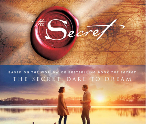 The Secret: Dare to Dream On Demand Beginning July 31st {& a Digital Book Giveaway}