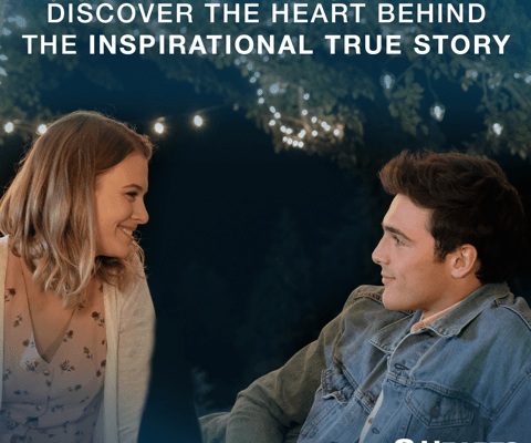 2 Hearts the Film in Theaters October 16th {No Spoiler Review} #2HeartsL3
