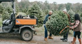Fun Things to Do in Delaware County PA and Surrounding Areas this Weekend 12/4 – 12/6