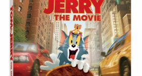 """Tom & Jerry"" Now on Premium VOD & Coming to Blu-ray, DVD & Digital May 18th {& a Giveaway}"