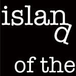 island of the gods   Graphic   Del Cook Design