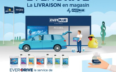 Le Drive Everblue