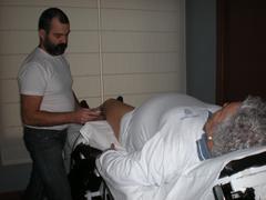 fisioterapia y fibromialgia