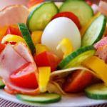 Fibromialgia, Alimentación y Dieta Saludable