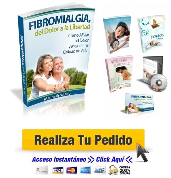 libros de fibromialgia