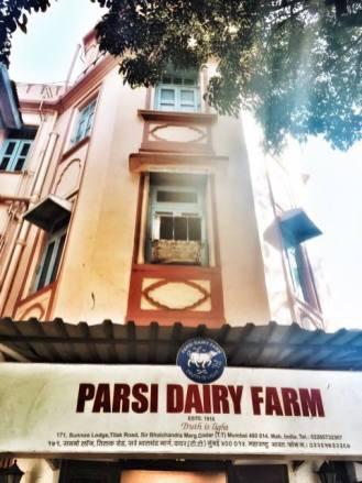 Parsi Dairy Farm