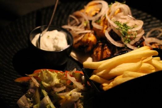 Food at Mabrooq
