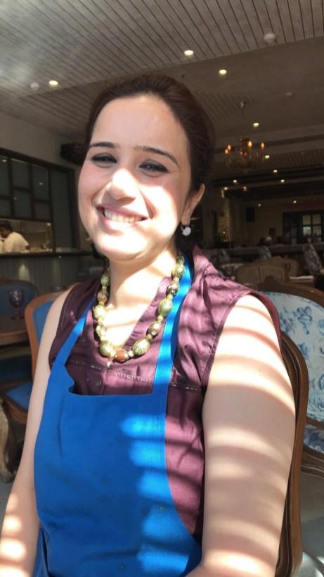 Sherry Malhotra